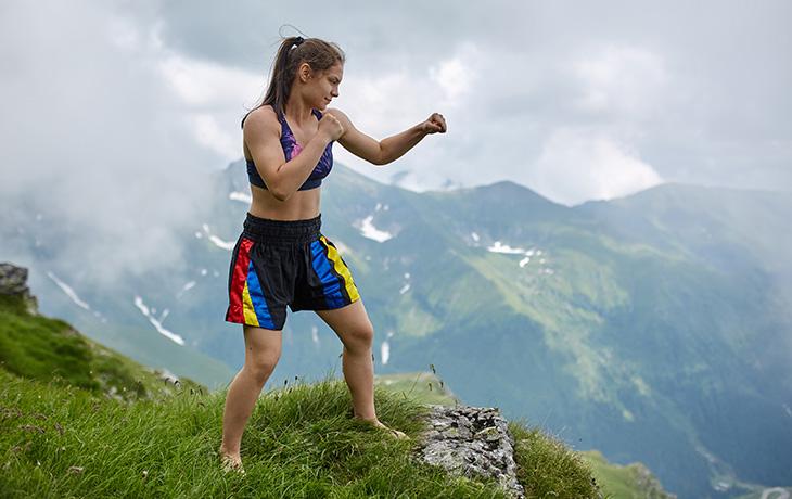 L'asthme n'est pas incompatible avec le sport